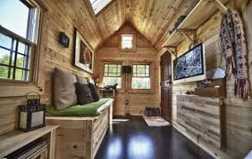 Small Picture Tiny House RV on Wheels to Make A Truly Mobile Home