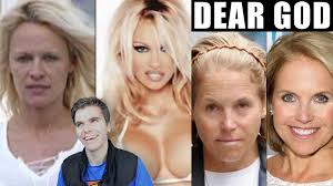 worst celebrities without makeup jpg 1920x1080 worst celebrities without makeup