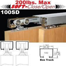 bypass door hardware. 100SD Sliding Bypass Door Hardware Johnson