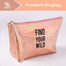solid color makeup bag australia brand new design cosmetics bags high quality pu leather makeup
