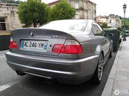 BMW M3 CSL - 9 June 2016 - Autogespot