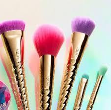 39 tarte limited edition magic wands unicorn brush set macys