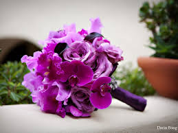 Wedding Bouquets With Purple Orchids : Index of v site images galleries  gallery