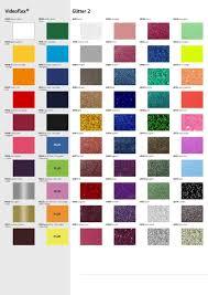 Siser Color Chart All Cad Cut Vinyls Signground