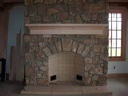 modular outdoor fireplace masonry fireplace is cool fireplaces with brick and stone is cool modular masonry