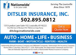 ditsler insurance nationwide insurance 11 photos home al insurance 1313 lyndon ln westport louisville ky phone number yelp