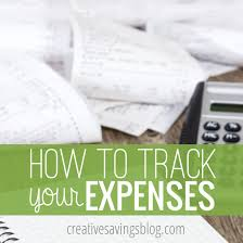 how to keep track of your spending this free printable expense tracker keeps tabs on all your spending