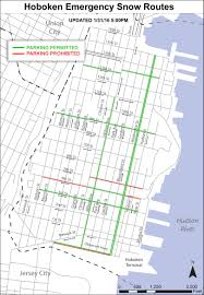 the disparate impact of alternate side parking brooklyn inside