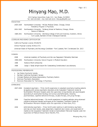 Resume Examples Ideas Collection Medical School Resume Examples Examples Of 87