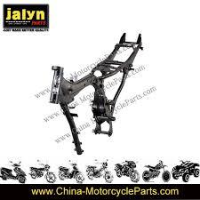 china motorcycle parts motorcycle frame