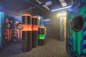 Plano Texas Birthday Parties Bowling Arcade Games Main Event