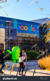 google office california. [2016-12-26] \ Google Office California