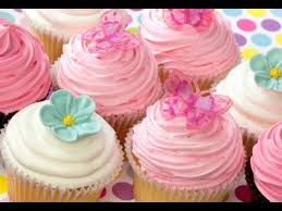 How To Make Cupcakes Cupcakes Recipe Easy Youtube