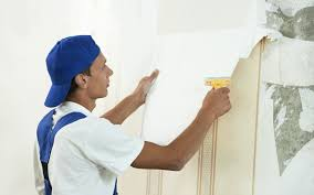 should you remove old wallpaper or