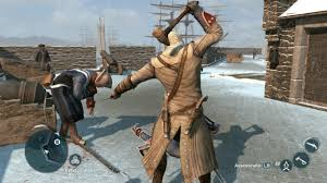 assassinand 39 s creed 3 outfits. assassin\u0027s creed 3 achilles outfit \u0026 stone tomahawk ( new york combat parkour ) - youtube assassinand 39 s outfits c