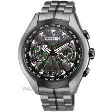 men s citizen satellite wave air titanium radio controlled eco mens citizen satellite wave air titanium radio controlled eco drive watch cc1055 53e