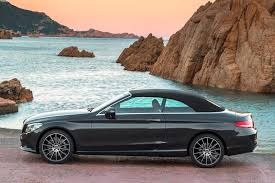 View similar cars and explore different trim configurations. 2021 Mercedes Benz C Class Convertible Review Expected Prices Release Date Mpg And Performance