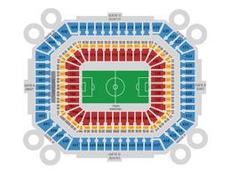 Hard Rock Stadium Seating Chart Hurricanes Hard Rock Stadium