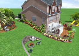 Small Picture Landscape Ideas For A Slope Slope Landscaping Ideas Throughout