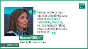 "BNP Paribas Americas on Twitter: ""Florence Pourchet speaks about ..."