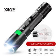 Интернет-магазин <b>Тактический фонарик</b> YAGE WidGT ...