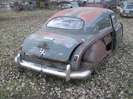 1949 Hudson | Shane's Car Parts