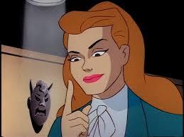 Summer Gleeson | Batman Wiki | Fandom