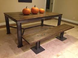 industrial dining furniture. Well Suited Ideas Industrial Dining Room Table Furniture G