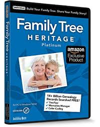 Family Tree Maker 2010 Download Amazon Com Family Genealogy Lifestyle Hobbies Software