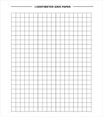 1 Inch Grid Paper Printable Centimeter 2 Best Critical