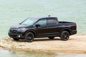 Honda Ridgeline Model Comparison Chart 2017 Honda Ridgeline Vs 2017 Toyota Tacoma Which Is Better