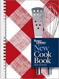 better homes and gardens cookbook. Better Homes And Gardens New Cook Book, 16th Edition: Gardens: 9780544714465: Amazon.com: Books Cookbook T