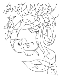 Small Picture New year snake coloring pages Download Free New year snake