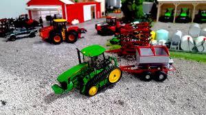 1 64 3d printed farm toys parison
