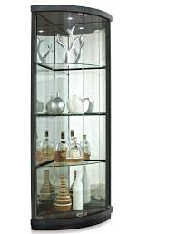 corner display cabinet glass white glass display cabinet display bookcase with glass doors display cabinet with glass doors