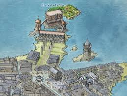 check out a sampling of locations after the break braavos map game thrones