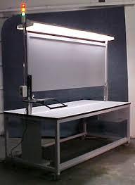 project portfolio kenowa industries a minority owned company wiring harness workstation