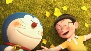Phim Hoat Hinh Doremon