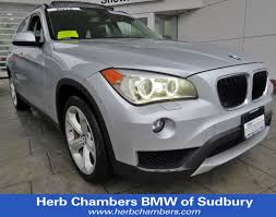 All BMW Models 2013 bmw x1 ground clearance : Used 2013 BMW X1 xDrive35i For Sale | Burlington MA