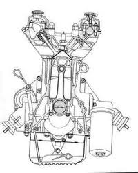 swengines here some ideas about engine diagram engine diagram the classic four cylinder giulietta 1300cc engine of 1954 by orazio satta