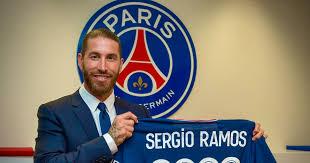 The futures of superstars cristiano ronaldo. Sergio Ramos Chooses A Mega Salary At Paris Saint Germain After 16 Years Of Real Sport Netherlands News Live