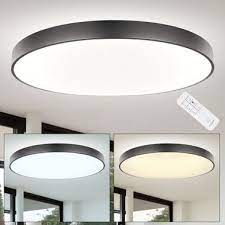 led ceiling lamp remote control