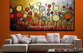 wall decoration um size wall art designs canvas fl painting large hobby lobby room divider