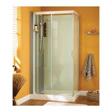 kinedo moonlight 1100 x 800 self contained corner shower cubicle