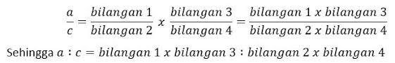 Materi perbandingan bertingkat matematika smp kelas 9. Perbandingan Bertingkat Ulasan Materi Matematika Smp Kelas 9