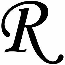 Fancy Capital Letter R Wonderful Of Fancy Letter R Designs