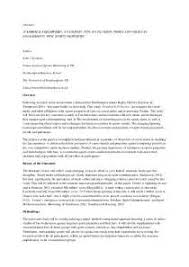 essay about sports management blog articles · essay about sports management