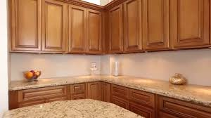 Maple Glaze Kitchen Cabinets | Wholesale Kitchen Cabinets Los Angeles |  Summit Cabinets   YouTube