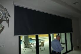 unusual electric blinds for patio doors picture design