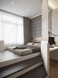 contemporary studio apartment design. Bedroom Modern Design Beauteous Contemporary Studio Apartment